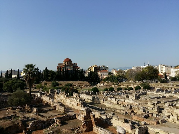 Kerameikos can be visited on the combined ticket to the archaeological sites in Athens