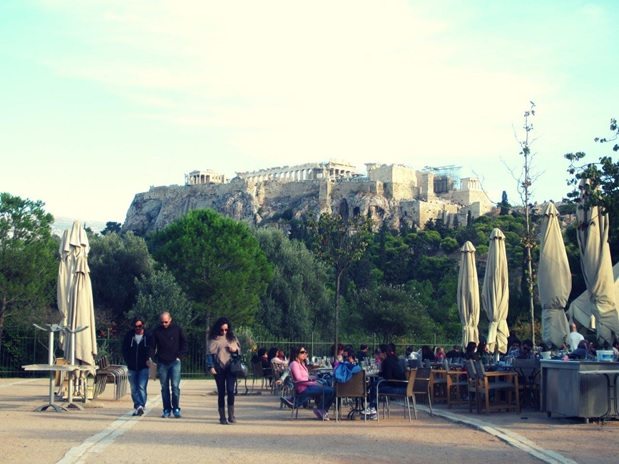 Discover ancient Athens with the combined ticket