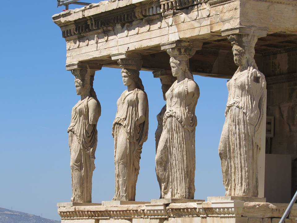 10 best things to do in Athens