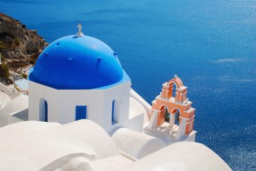 How to experience Greece from A to Z - Greek islands