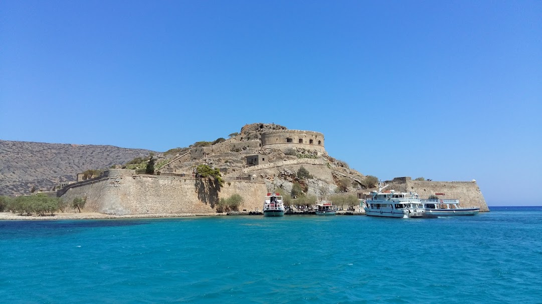 Two weeks in Greece - Visit Crete