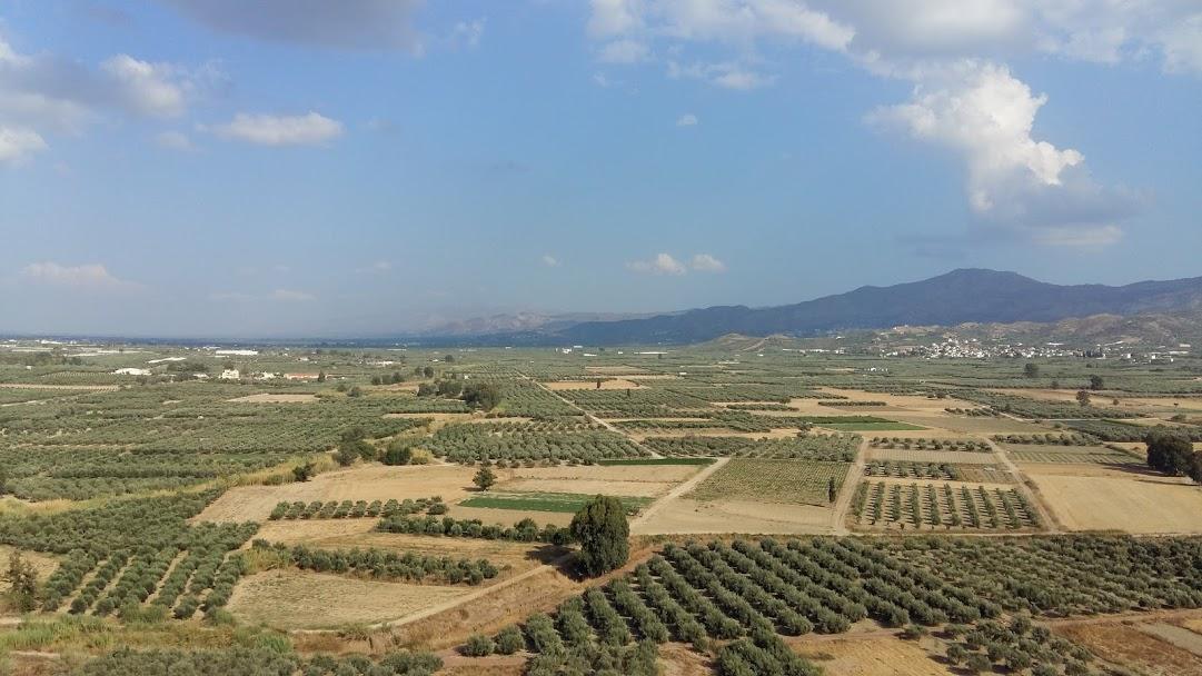 2 weeks in Greece - Crete