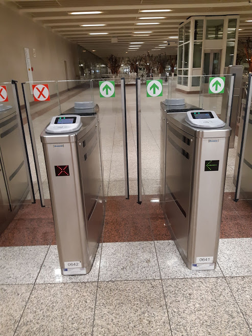 A local's guide to using the Athens metro