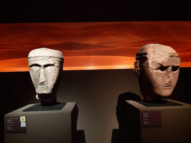 Art galleries in Athens - Benaki Museum Pireos Annexe