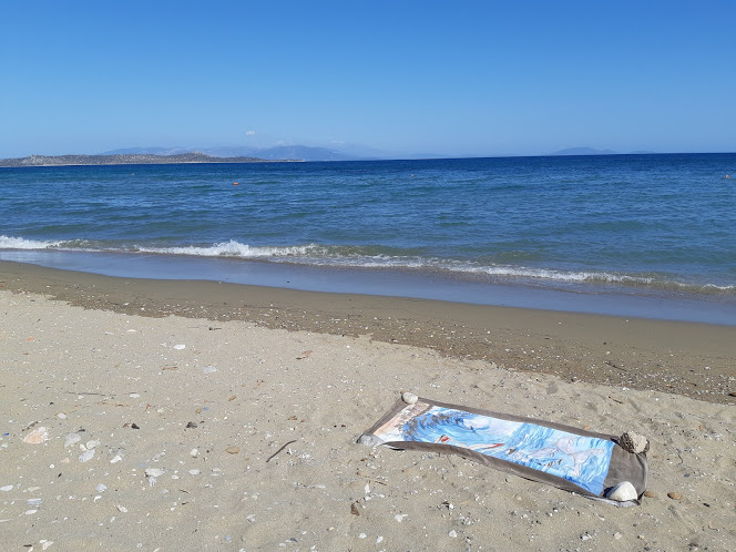 Free things to do in Athens - Go to the beach