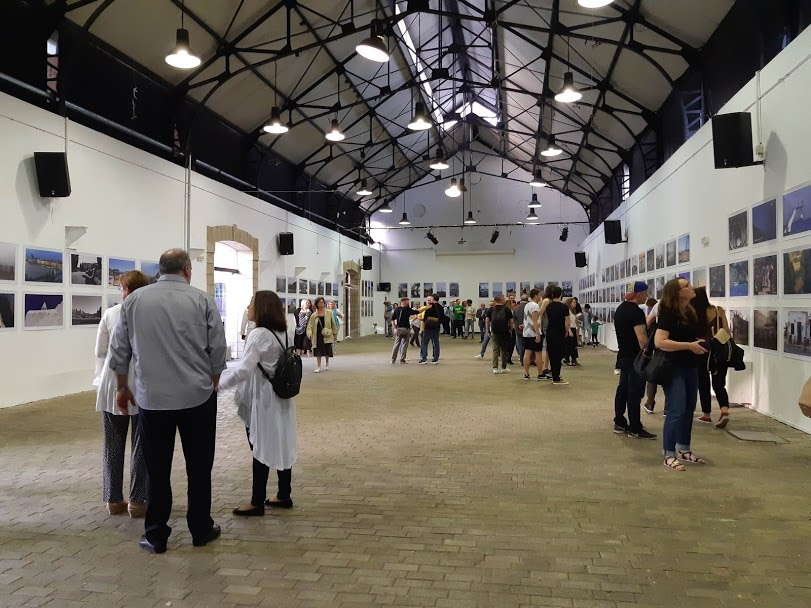 Free things to do in Athens - Technopolis