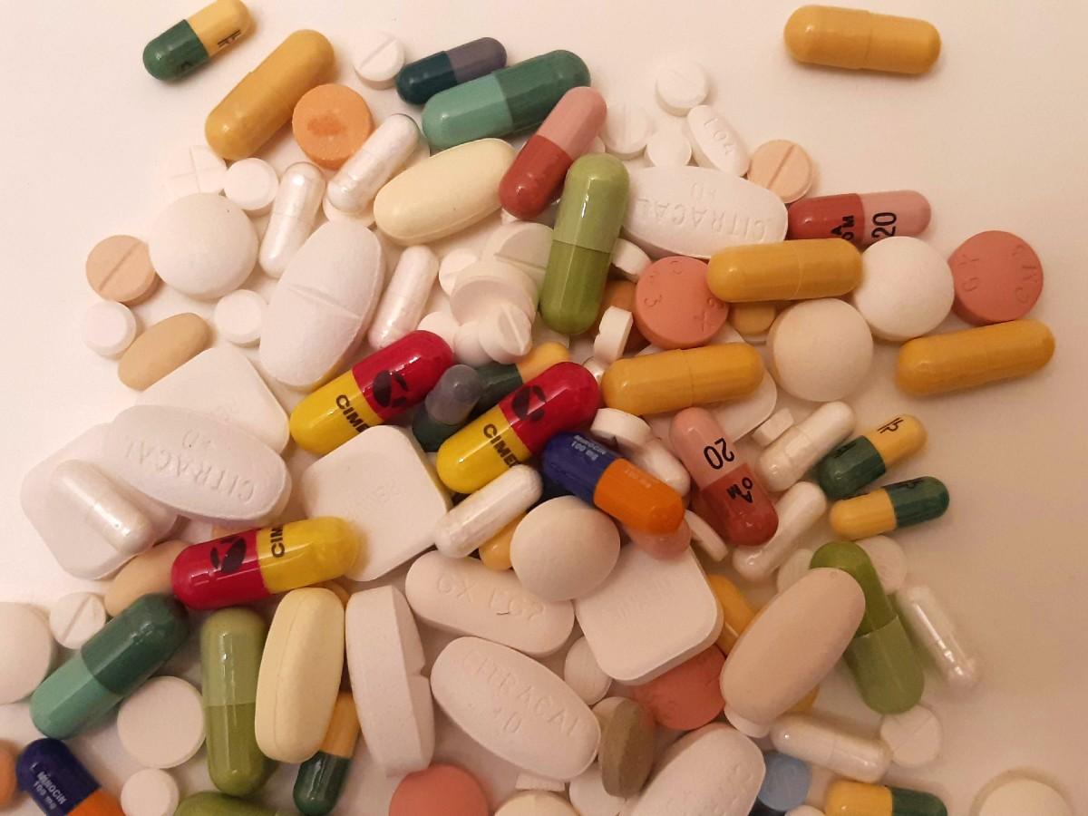 Medication in Greece