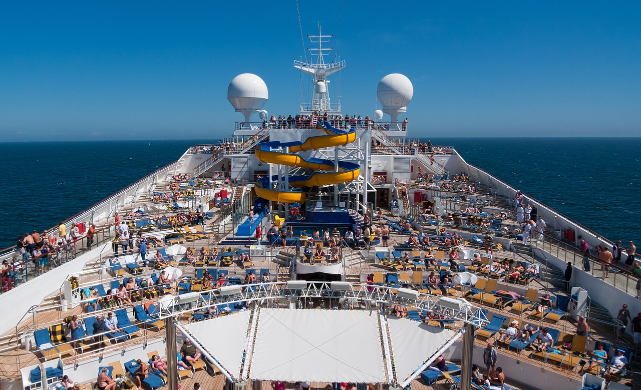 2 weeks in Greece and Croatia cruise