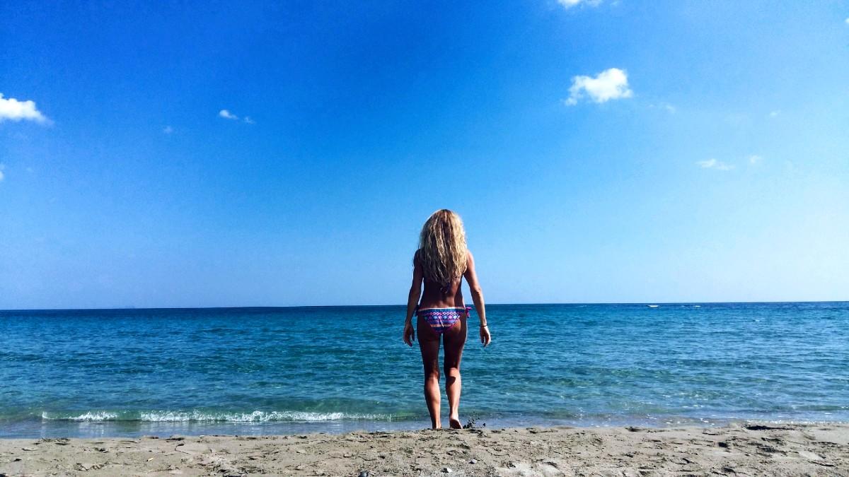 What bikini to take to Greece