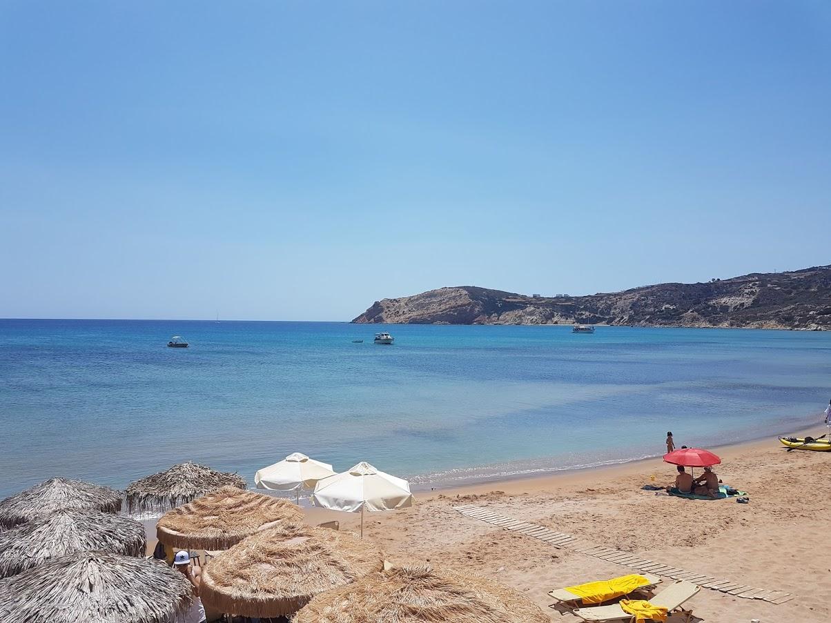 Meltemi Winds in Greece: The Windy Greek Islands