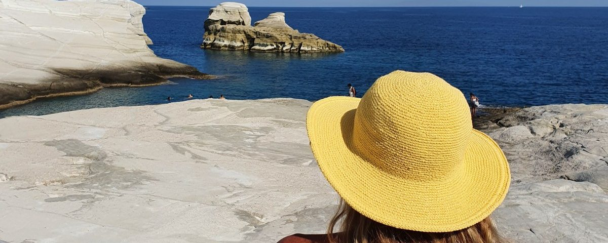 Real Greek Experiences in Milos Greece