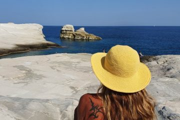 Real Greek Experiences in Milos Greece