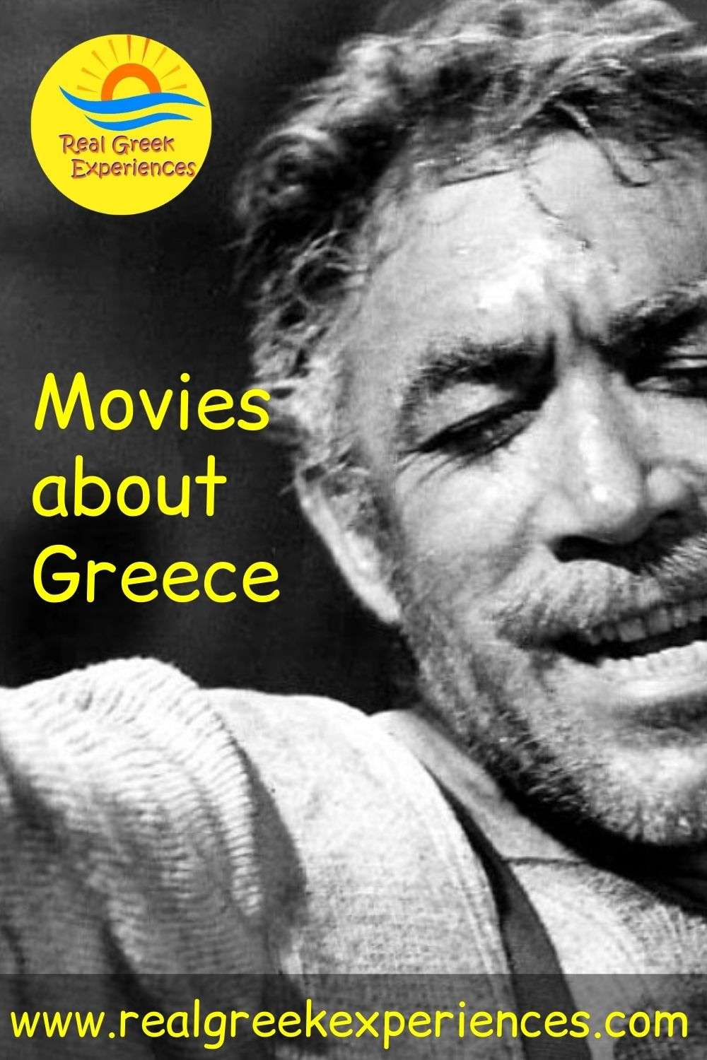 Movies in Greece