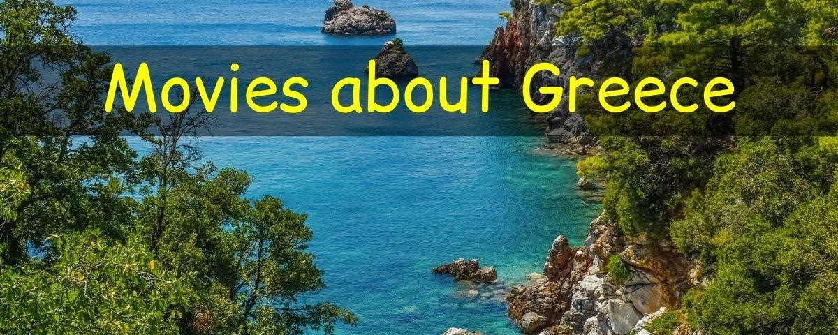 Movies about Greece - Mamma Mia Skopelos