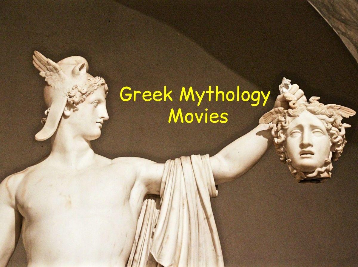 Best Greek Mythology Movies