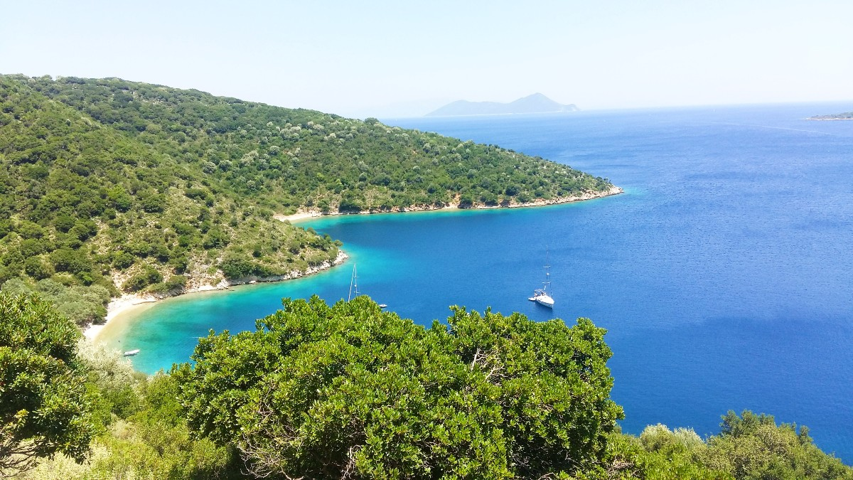Best Greek mythology movies - Ulysses / Ithaca