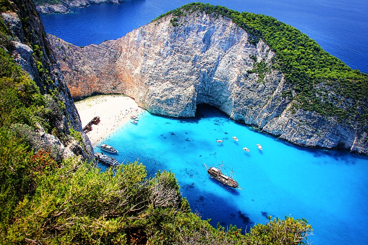 Where to get a covid test in Zakynthos